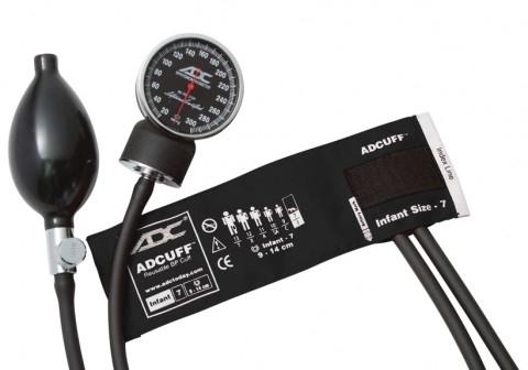 Adc Diagnostix 720 Series Deluxe Sphygmomanometer Manual