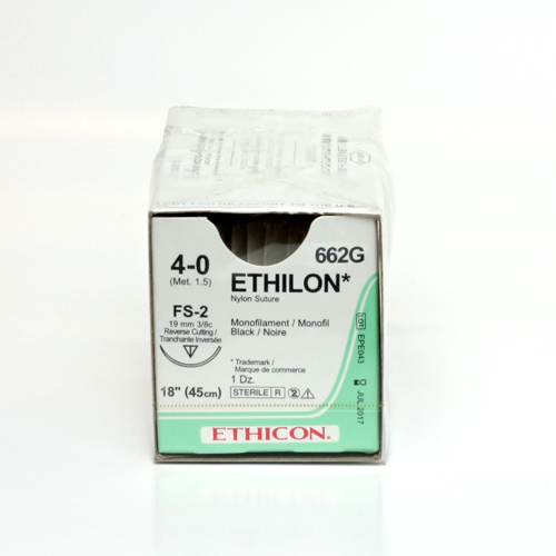 Ethicon Nylon 47
