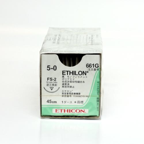 Ethicon Nylon 106