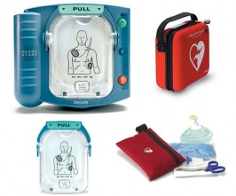 Philips AED Trainer 2 with Remote Control - MedWest Medical