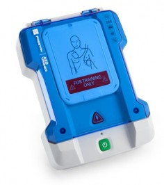 Philips Infant/Child (Pediatric) AED Training Pads for AED