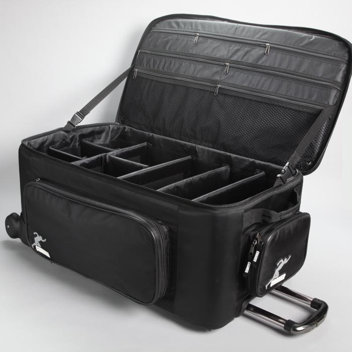 Cramer Tuf Tek Traveler Max Medwest Medical Supplies